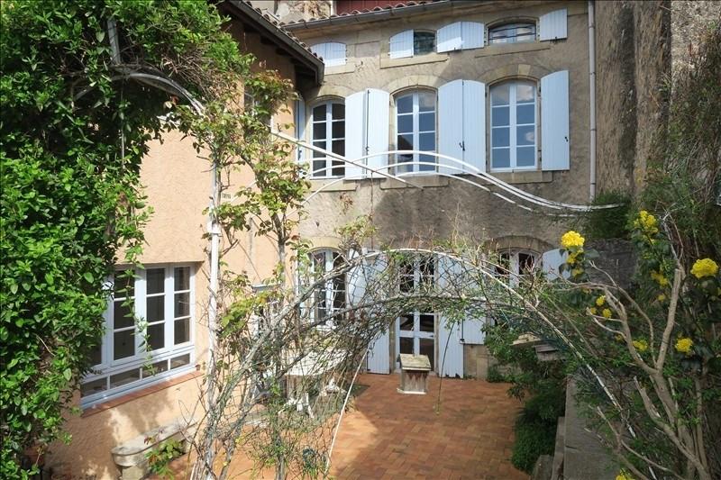 Sale house / villa Mirepoix 234000€ - Picture 1