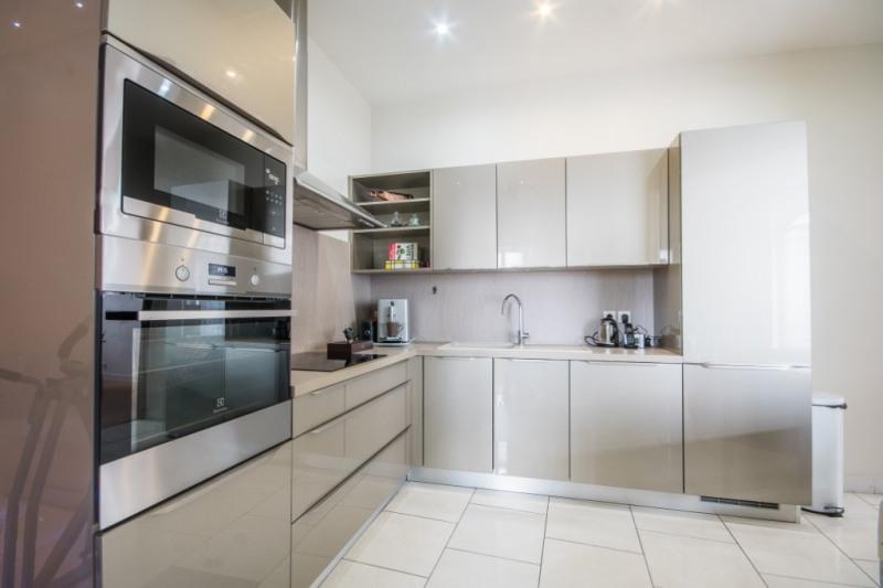 Appartement de type 5 - centre ville - 94m² - Aix Les Bains