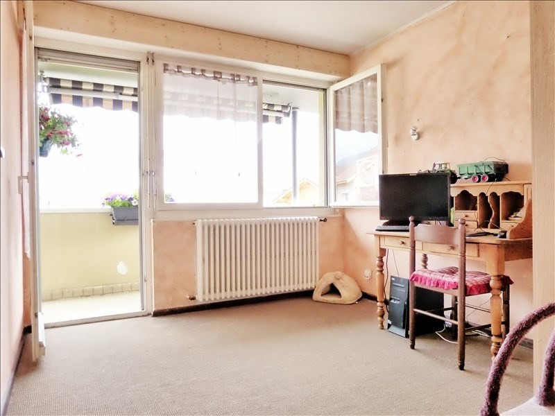 Vente appartement Marnaz 210 000€ - Photo 8