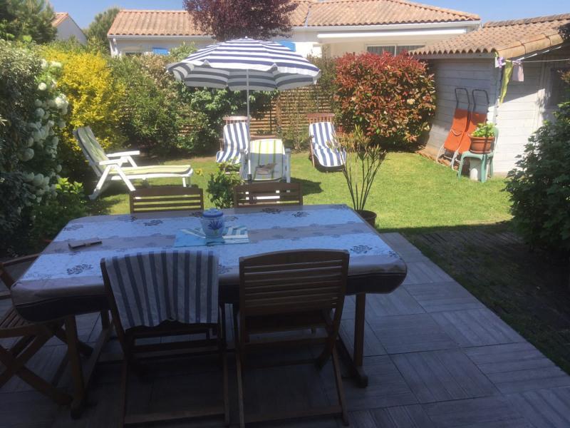 Vente maison / villa Saint georges de didonne 241500€ - Photo 1