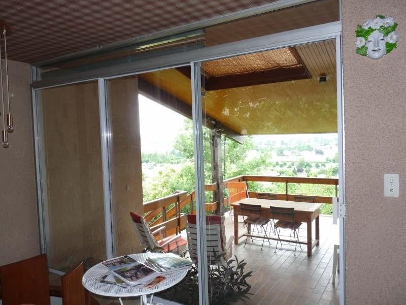 Sale house / villa Bon encontre 298000€ - Picture 8