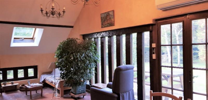 Sale house / villa Vannes sur cosson 207000€ - Picture 7