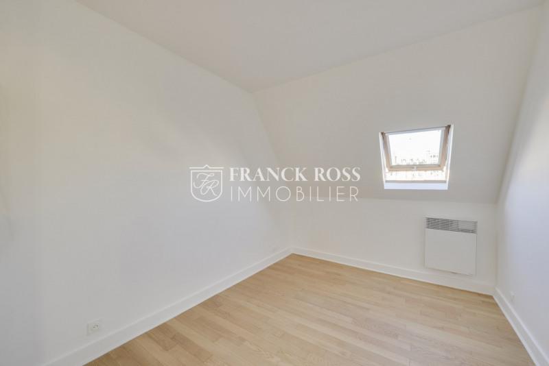 Rental apartment Neuilly-sur-seine 1860€ CC - Picture 10