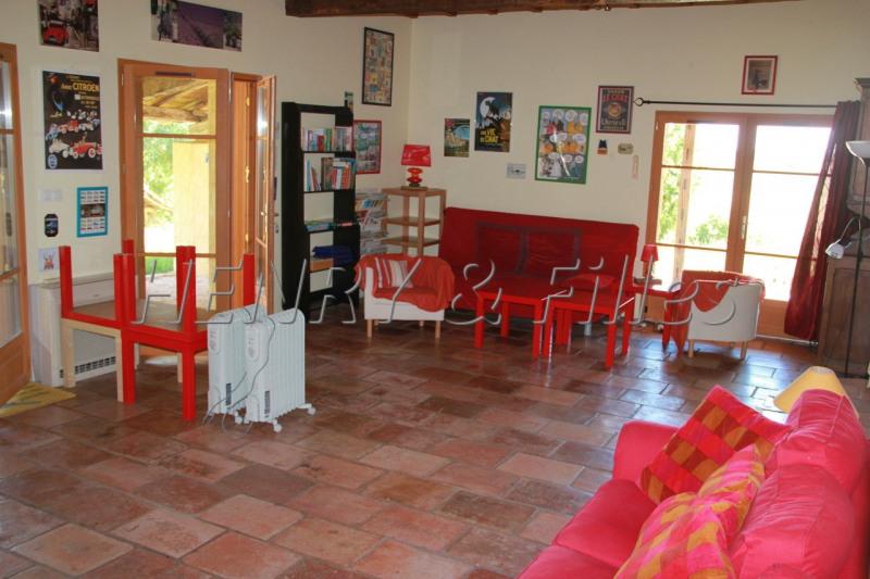 Sale house / villa Samatan 235000€ - Picture 7
