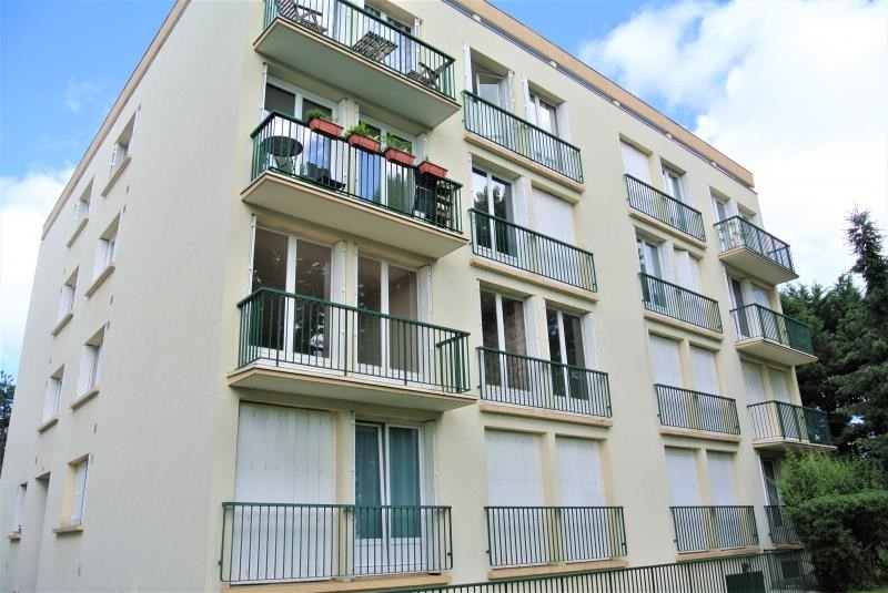 Location appartement Margency 1200€ CC - Photo 1