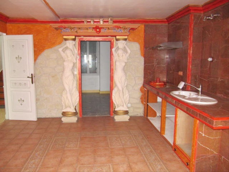 Vente maison / villa Besse sur braye 93000€ - Photo 2
