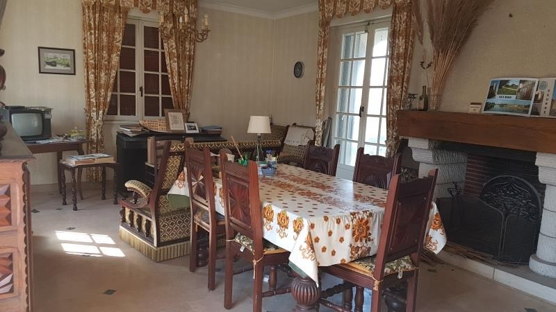 Vente maison / villa Seurre 145000€ - Photo 3