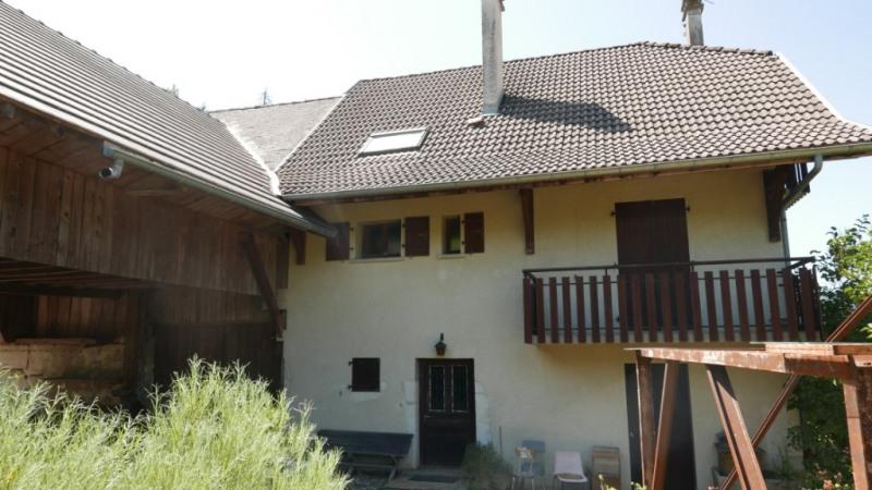 Vente de prestige maison / villa Saint jorioz 580000€ - Photo 11