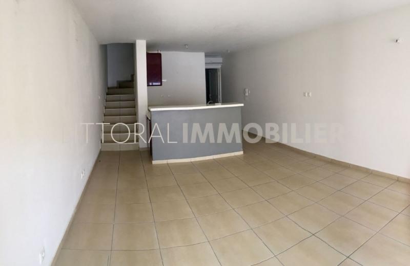 Vente maison / villa Bellemene 254400€ - Photo 2
