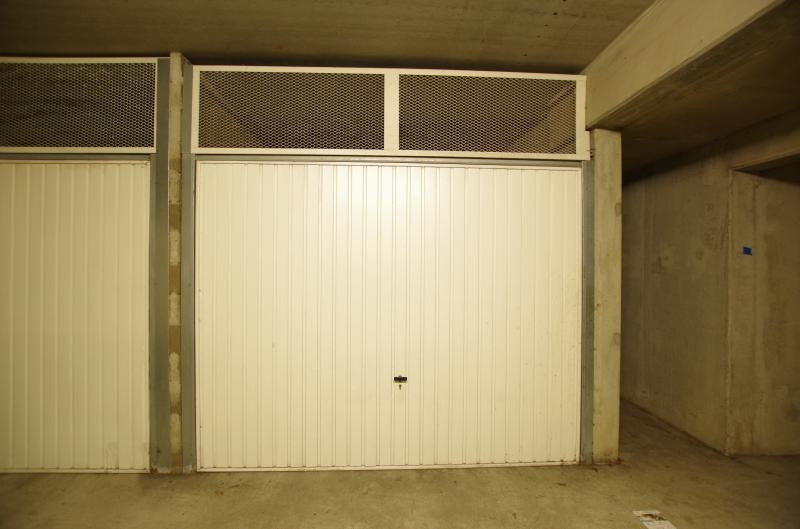 Sale parking spaces Metz 23 500€ - Picture 1