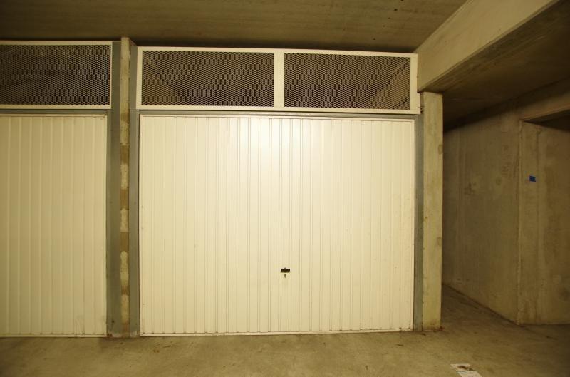 Vendita parking/auto coperto Metz 23500€ - Fotografia 1