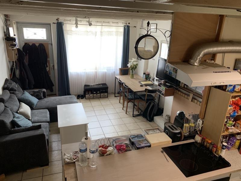 Vente maison / villa Saint sauveur lendelin 74950€ - Photo 2