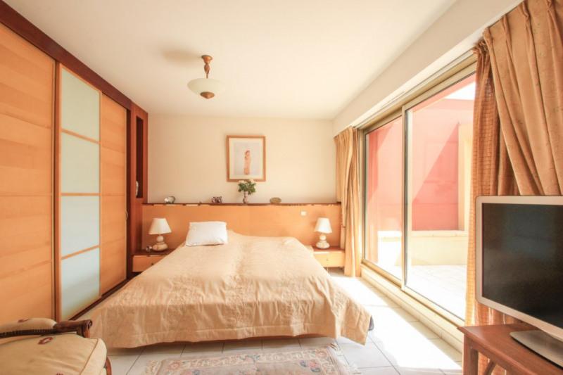 Vente de prestige appartement Villeneuve loubet 682500€ - Photo 4