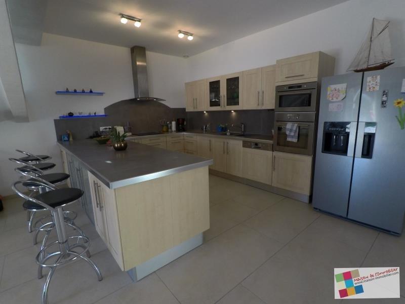Vente maison / villa Bourg charente 466400€ - Photo 4