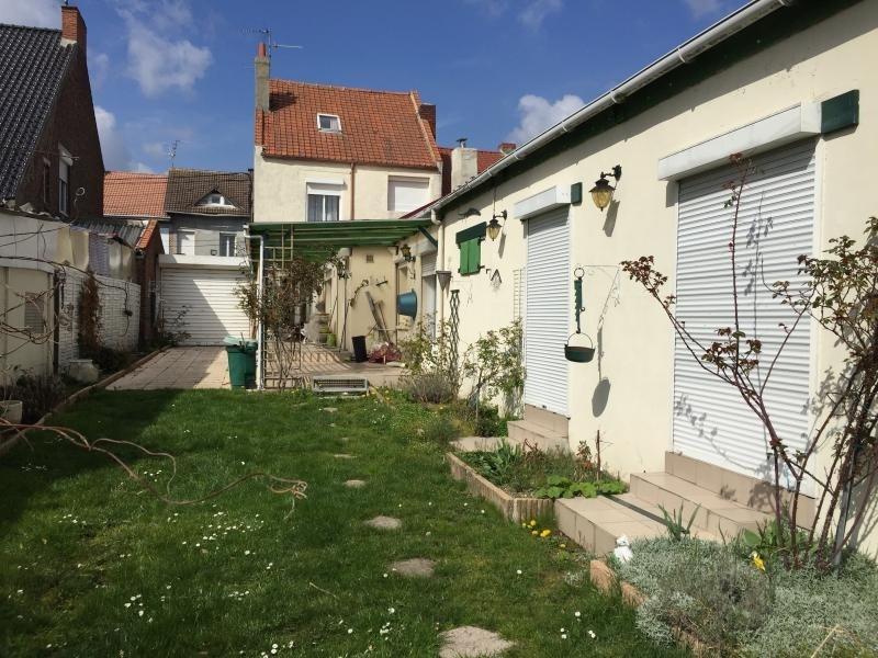 Vente maison / villa Wingles 156000€ - Photo 1