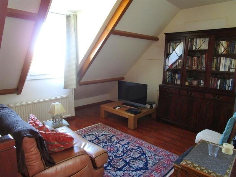 Sale house / villa Bethemont la foret 386650€ - Picture 5