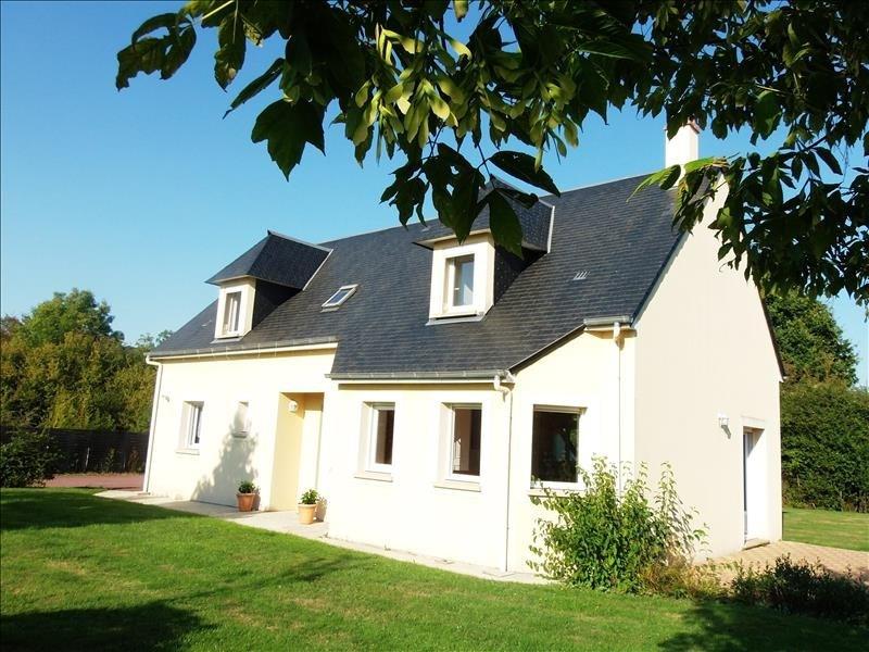 Sale house / villa Blonville sur mer 430000€ - Picture 1