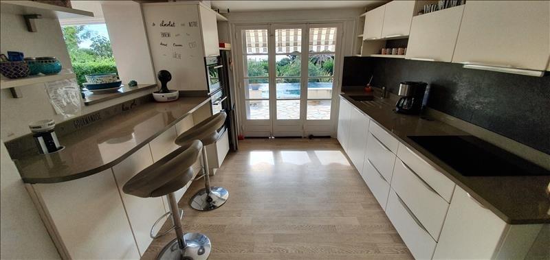 Vente de prestige maison / villa Les issambres 819000€ - Photo 5