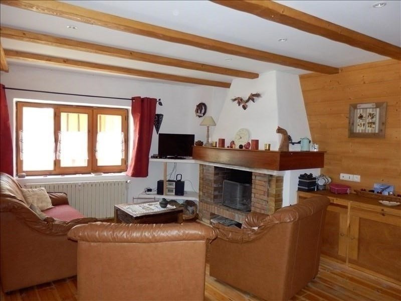 Vente maison / villa Peisey nancroix 449000€ - Photo 1