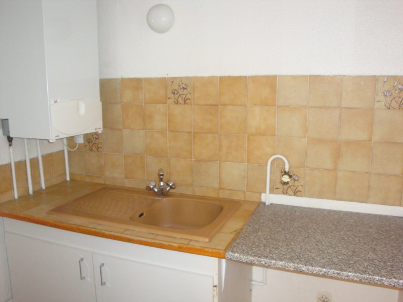 Location appartement Perpignan 370€ CC - Photo 2