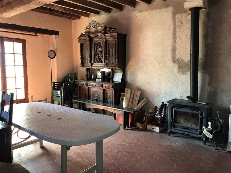 Vente maison / villa Moulins sur ouanne 59000€ - Photo 3