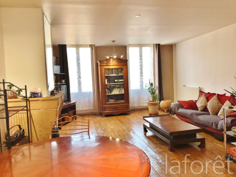 Vente appartement Bourgoin jallieu 247 000€ - Photo 2