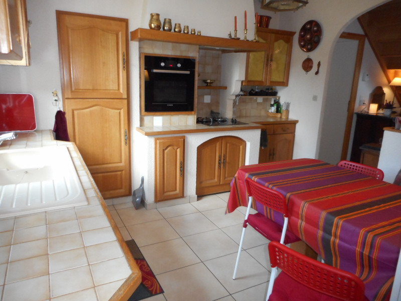 Vente maison / villa Crançot 250000€ - Photo 4