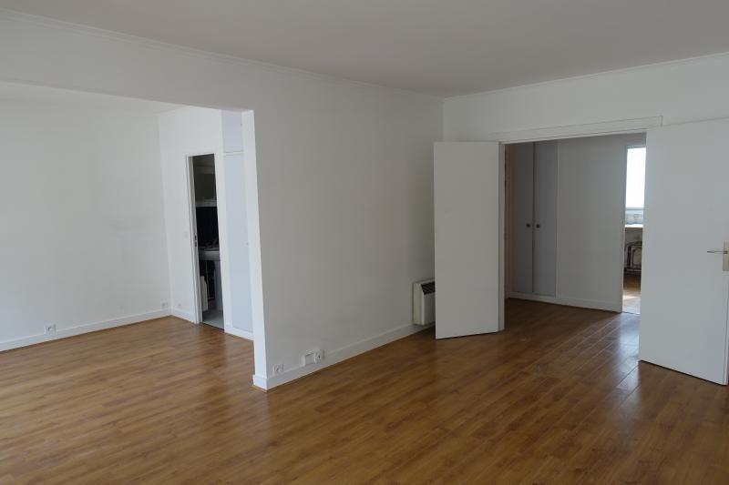 Rental apartment Paris 16ème 2470€ CC - Picture 2