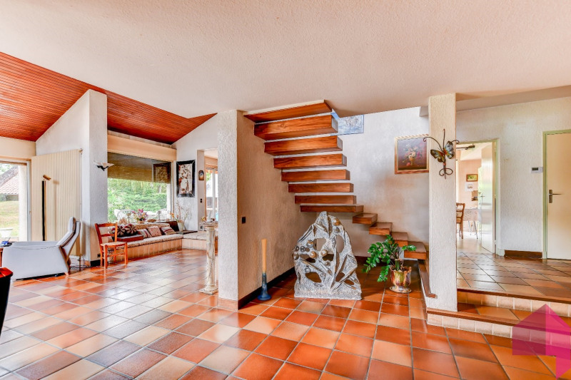 Vente de prestige maison / villa Ramonville-saint-agne 577500€ - Photo 3