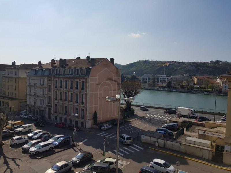 Sale apartment Vienne 262500€ - Picture 1
