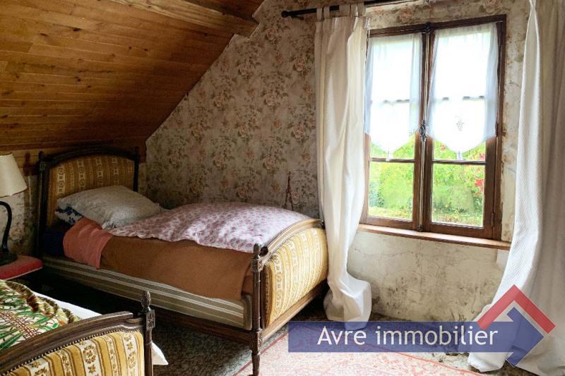 Vente maison / villa Verneuil d'avre et d'iton 157000€ - Photo 8