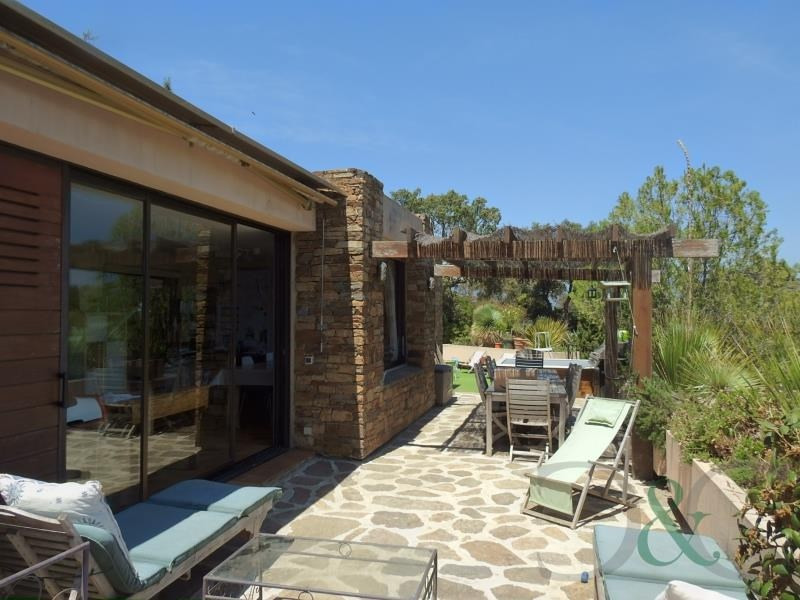 Vente de prestige maison / villa Bormes les mimosas 1795000€ - Photo 2