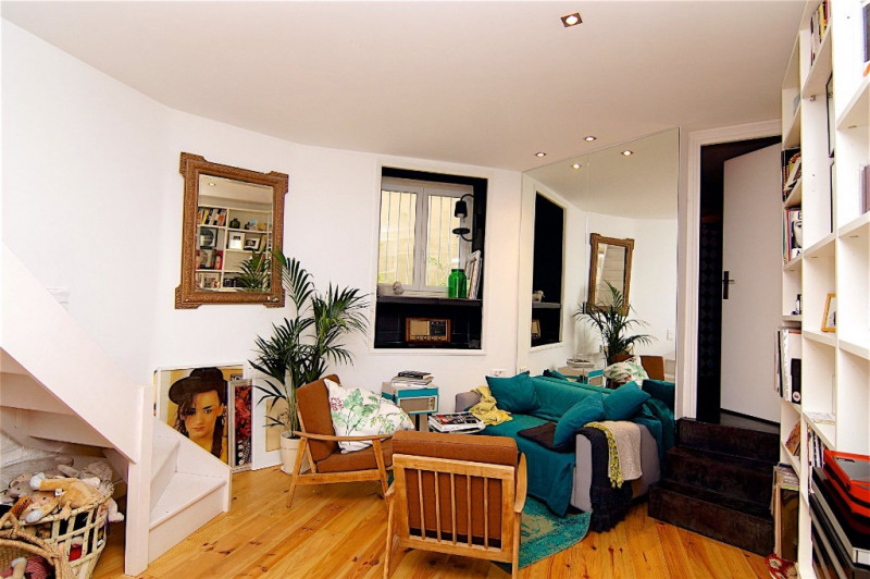 Deluxe sale apartment Nice 599000€ - Picture 7
