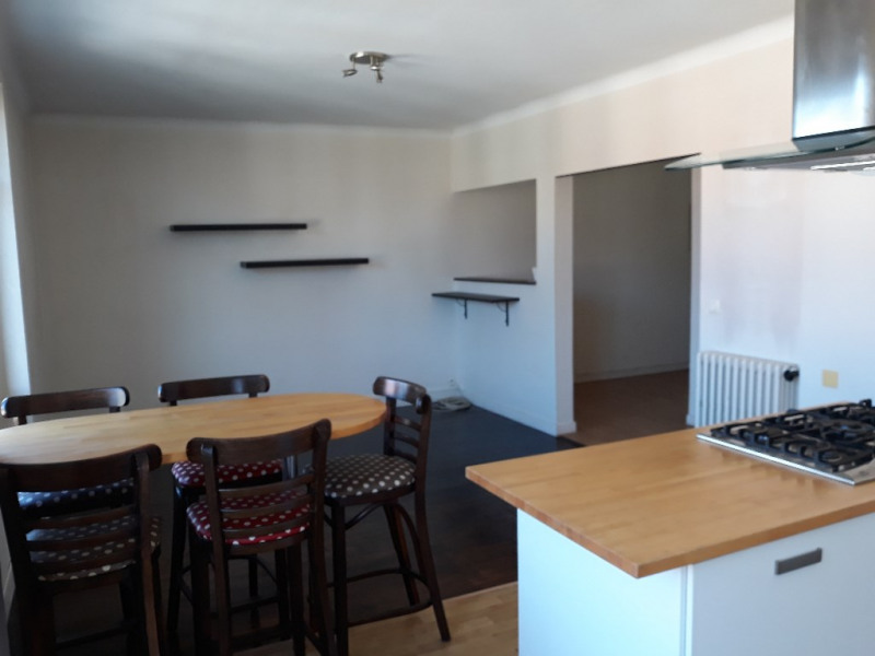 Vente appartement Nantes 199 120€ - Photo 1