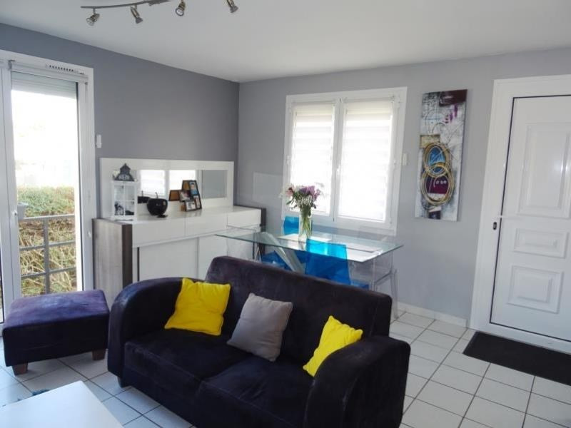 Revenda casa Bornel 219000€ - Fotografia 3