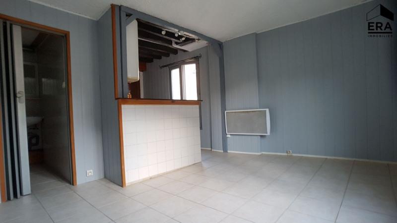Sale apartment Brie comte robert 84500€ - Picture 5
