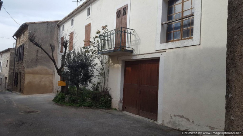 Vente maison / villa Carcassonne 95 000€ - Photo 2