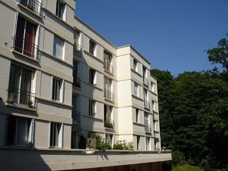 Vente appartement Garches 183750€ - Photo 1