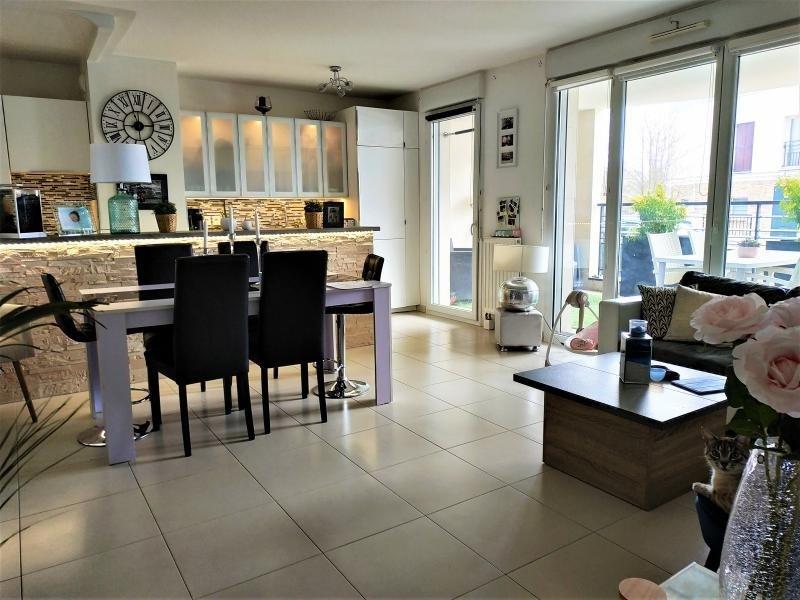 Venta  apartamento Elancourt 283000€ - Fotografía 1