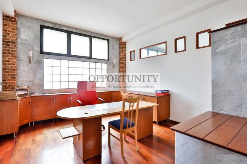 Vente appartement Montreuil 750000€ - Photo 5