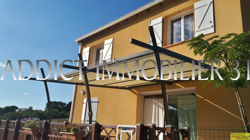 Vente maison / villa Secteur l'union 384 000€ - Photo 2