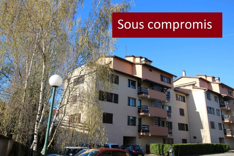 Sale apartment St genis laval 310 000€ - Picture 1