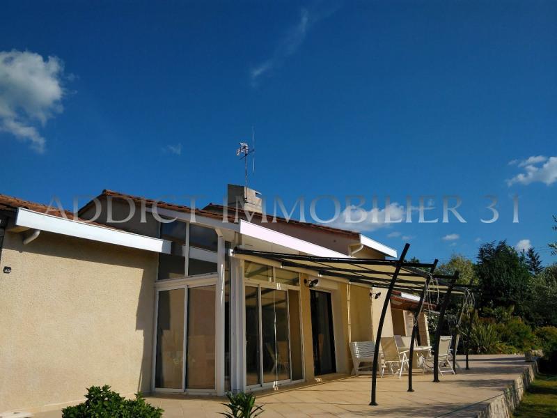 Vente maison / villa Lavaur 280000€ - Photo 13