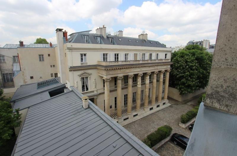 Rental apartment Paris 7ème 1790€ CC - Picture 6