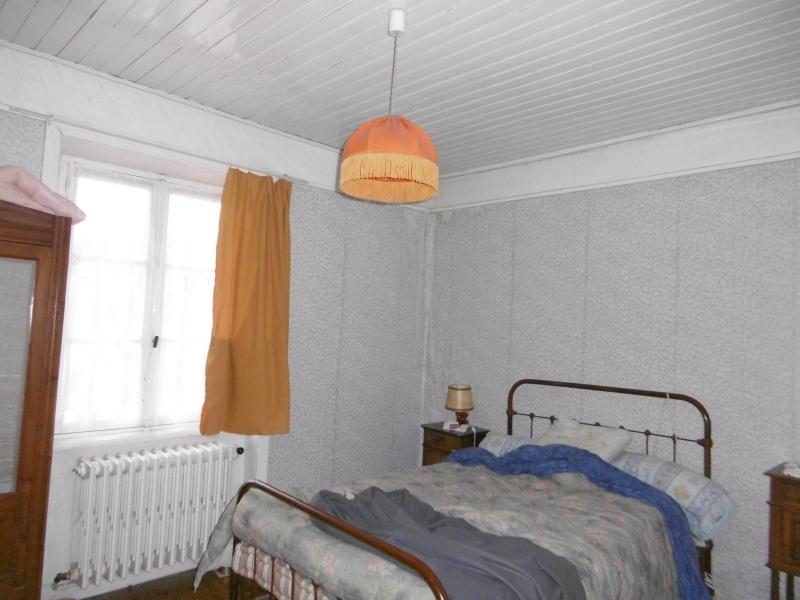 Vente maison / villa Mazet st voy 112000€ - Photo 5