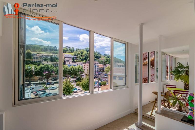 Vente appartement Pontcharra-sur-turdine 260000€ - Photo 15