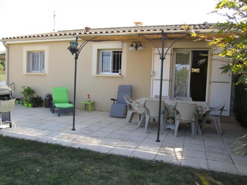 Vente maison / villa Baignes-sainte-radegonde 195000€ - Photo 3