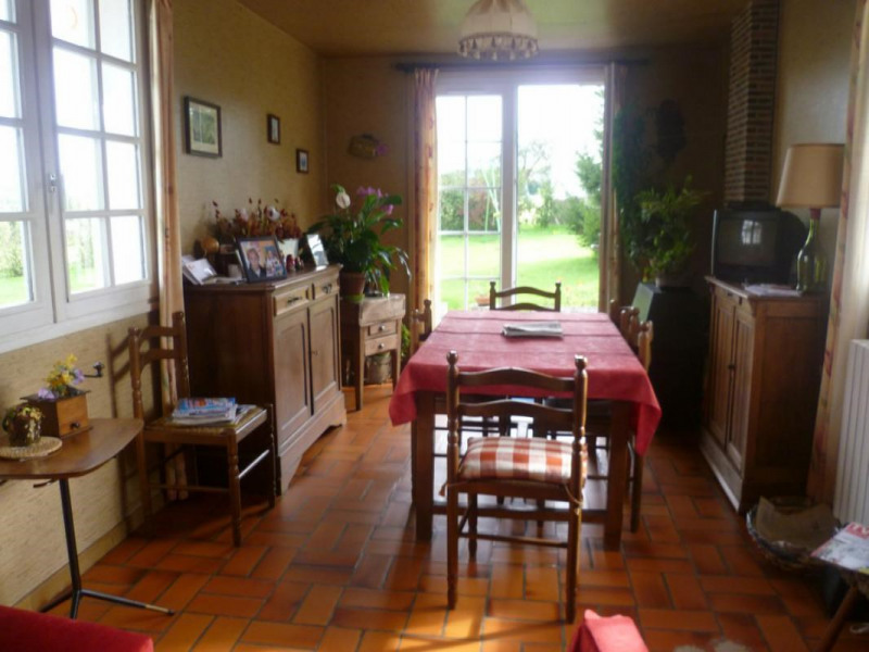 Vente maison / villa Lisieux 199 500€ - Photo 3