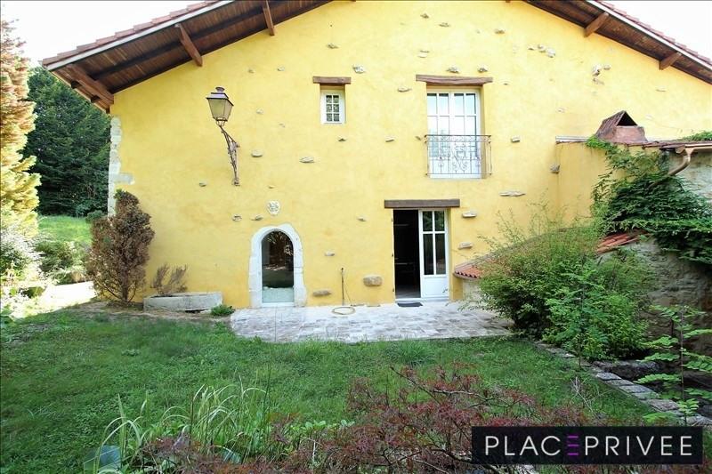 Vente de prestige maison / villa Vezelise 275000€ - Photo 2