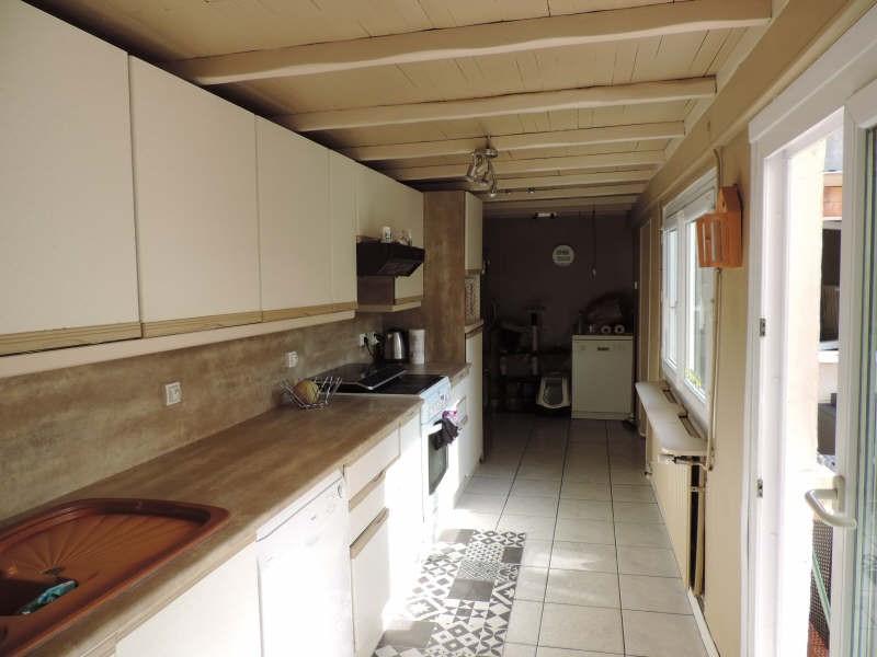 Venta  casa Saint laurent blangy 116000€ - Fotografía 4